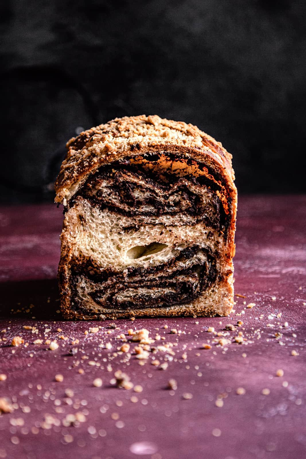 Traditional Babka recipe