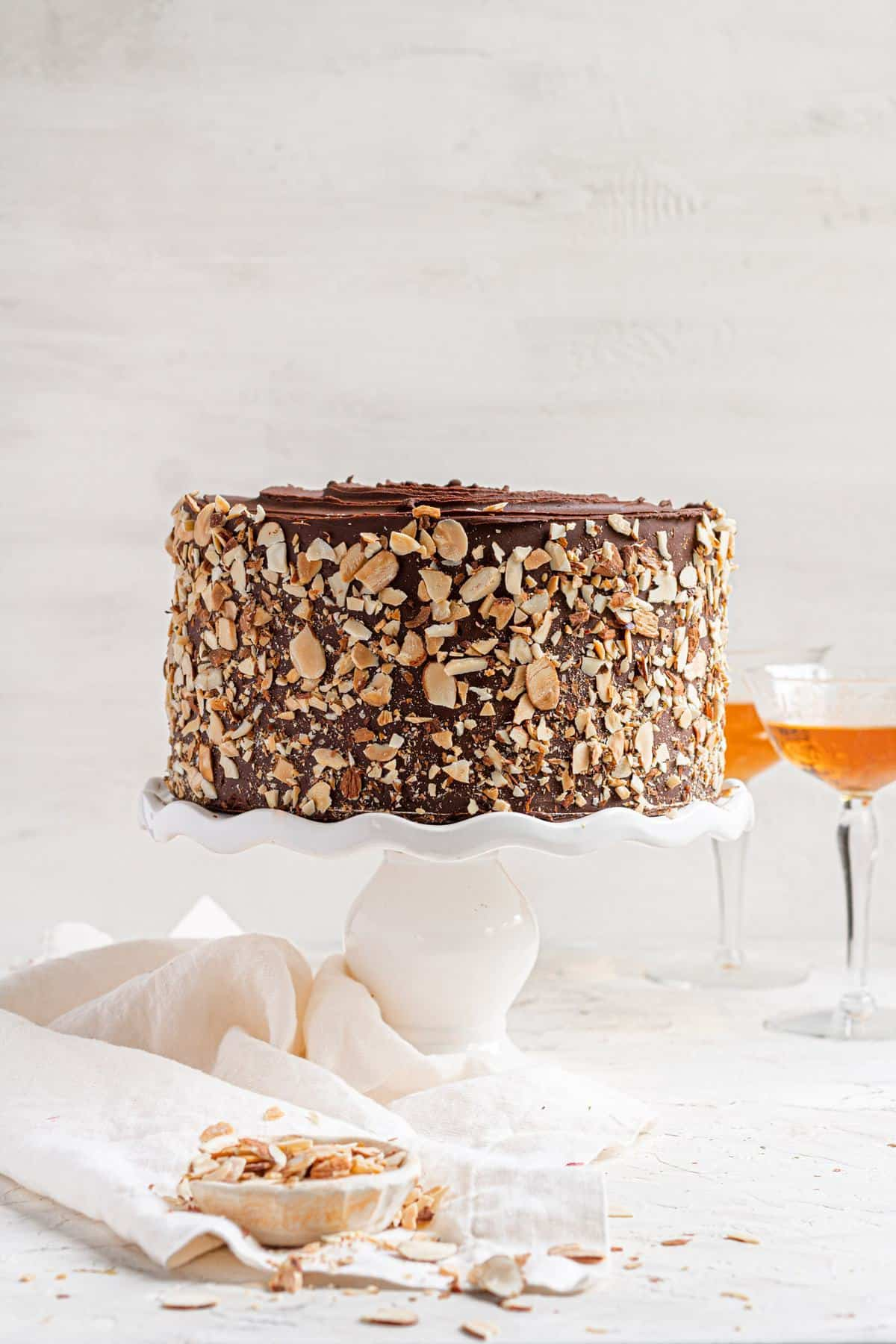 Passover layer cake recipe